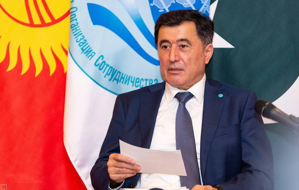 Генсек ШОС Владимир Норов: усилий одной или нескольких стран недостаточно для борьбы с коронавирусом