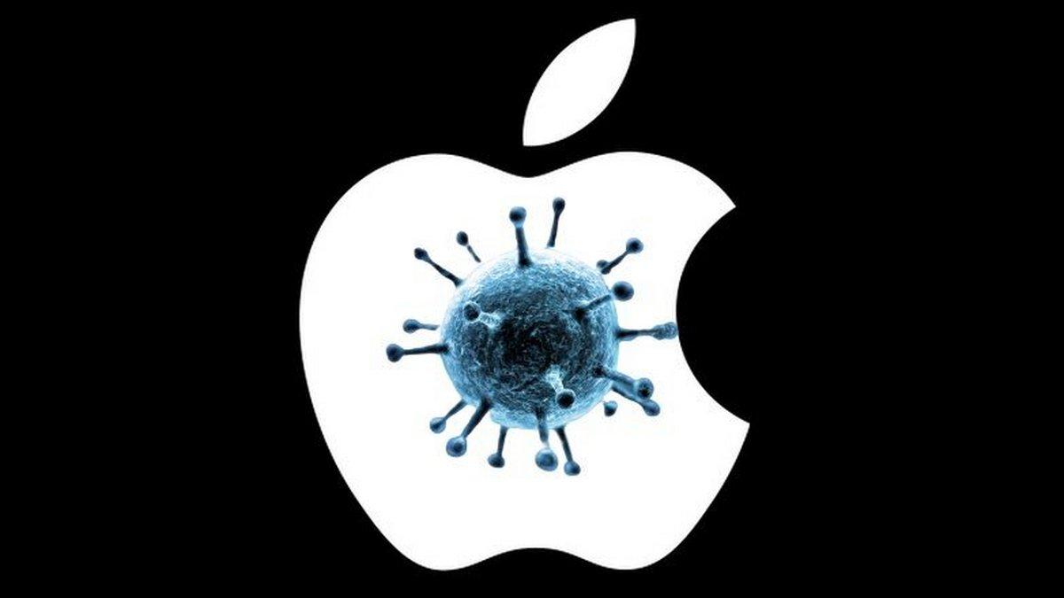 Google и Apple планируют выпустить  приложение позволяющее отслеживать распространение коронавируса Covid-19