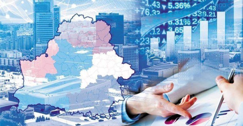 Курс на промышленность спасет белорусскую экономику в период кризиса