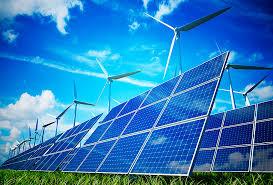Евразийская интеграция в сфере «зелёной энергетики»