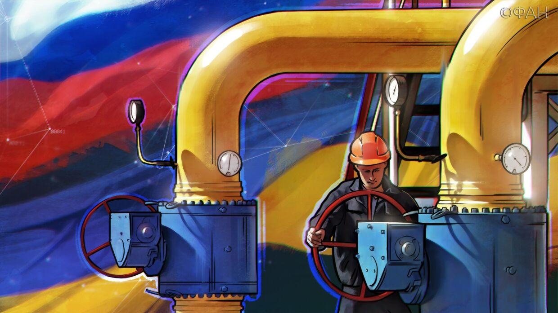 Цена на российский газ в ЕАЭС будет прорабатываться на экспертном уровне