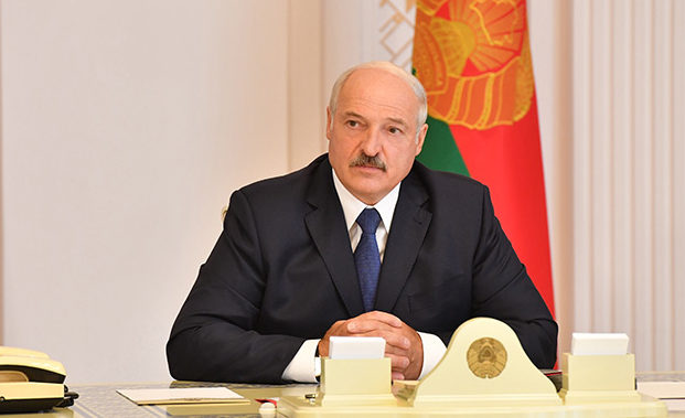 Лукашенко считает, что СНГ теряет свое значение для решения важных вопросов