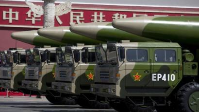 Лукашенко выступил против «ракетной зависимости» от Китая