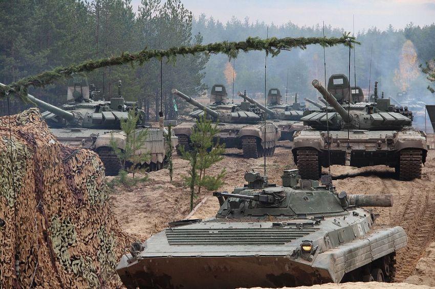 От Т-62 до «Арматы»: настоящее и будущее танковых вооружений ОДКБ