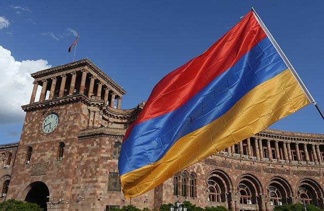 Правительство Армении одобрило подписание соглашения с ЕАБР о предоставлении гранта ЕФСР