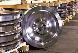 Введение антидемпинговой пошлины на стальные цельнокатаные колёса в ЕАЭС