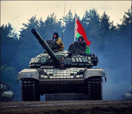 Беларусь переходит на военное импортозамещение