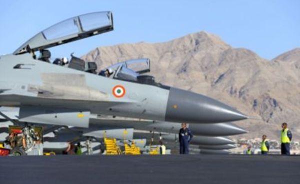Индия закупит российские истребители на $1 млрд