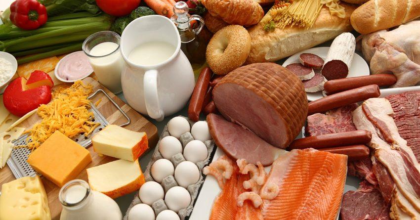 В ЕАЭС прогнозирует полное самообеспечение по основным видам сельхозпродукции и продовольствию