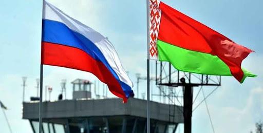 НАТО наращивает учения у границ Белоруссии и России