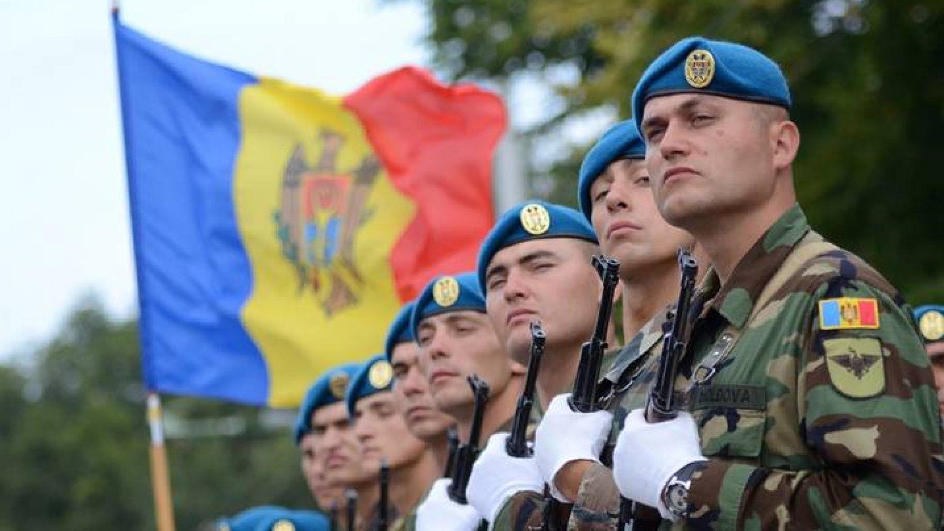 Обращение Профсоюза сотрудников силовых органов Республики Молдова