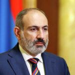 Никол Пашинян: Ереван за ввод российских миротворцев в зону карабахского конфликта