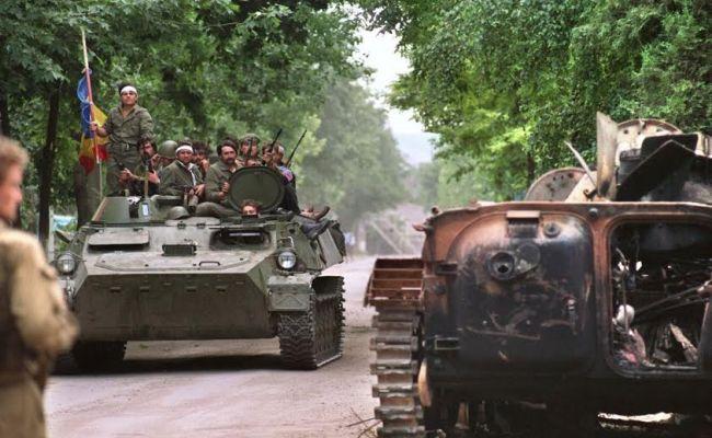 Если Майя Санду станет президентом страны, нас ждет война на Днестре!
