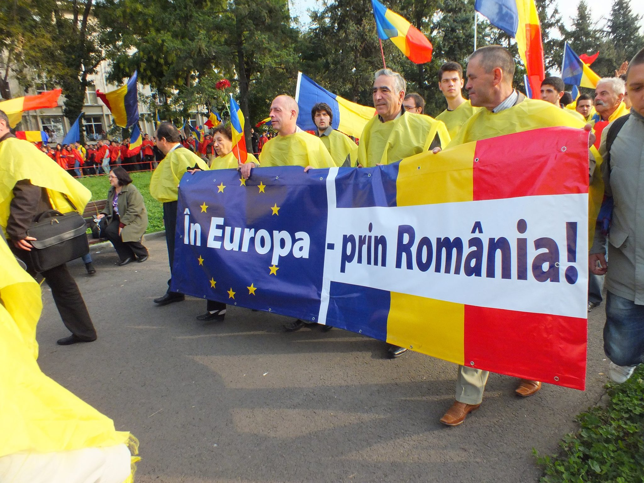 Воронин: унионисты сдают позиции даже вРумынии