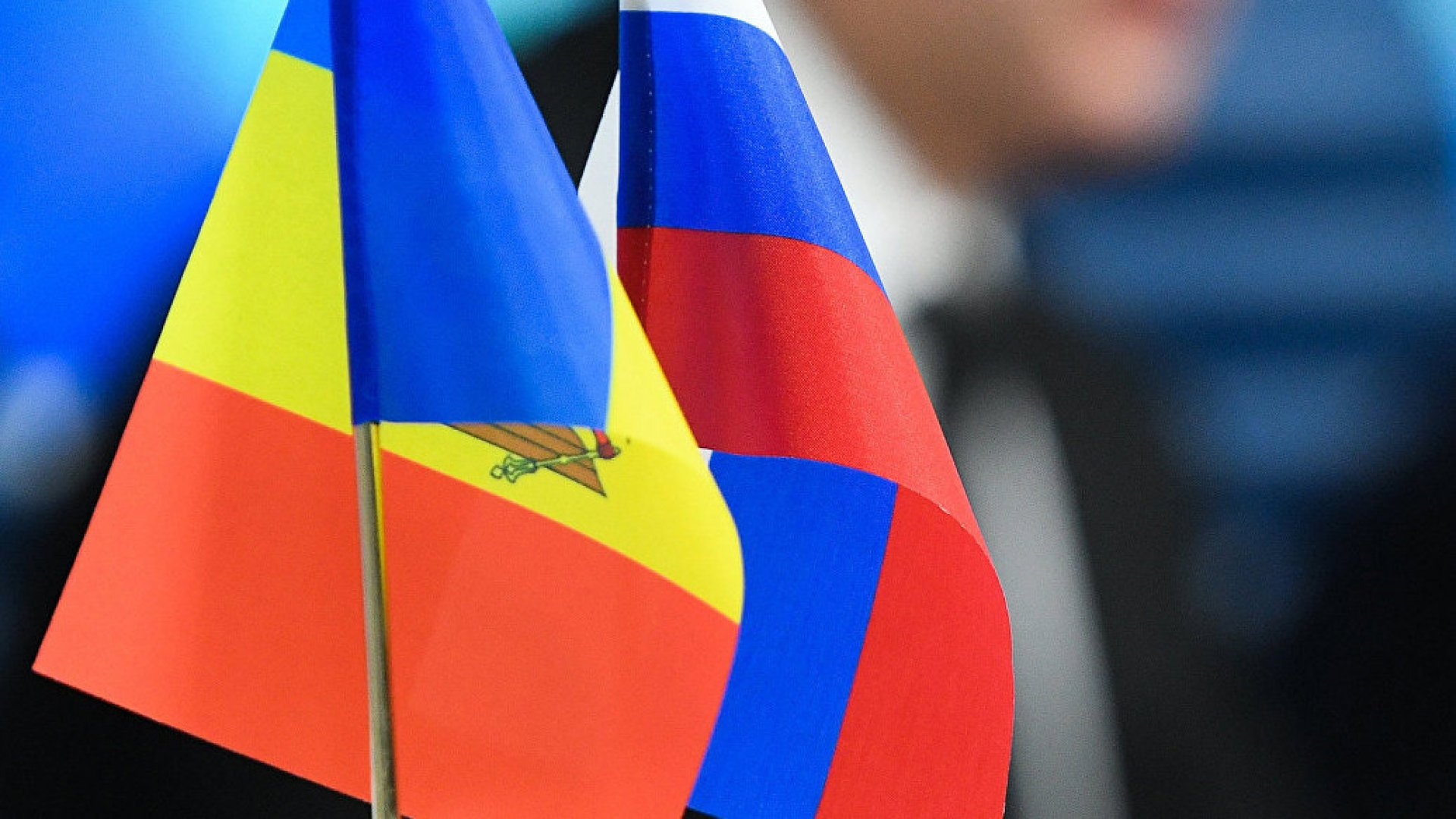 Призываемдиаспоруспасти Родину— Молдову: Александр Танасий