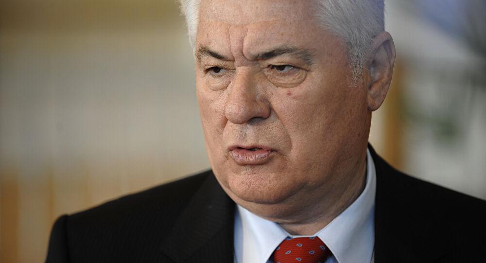 ВМолдове усиливается прорумынский иантирусский реваншизм— экс-президент Молдовы