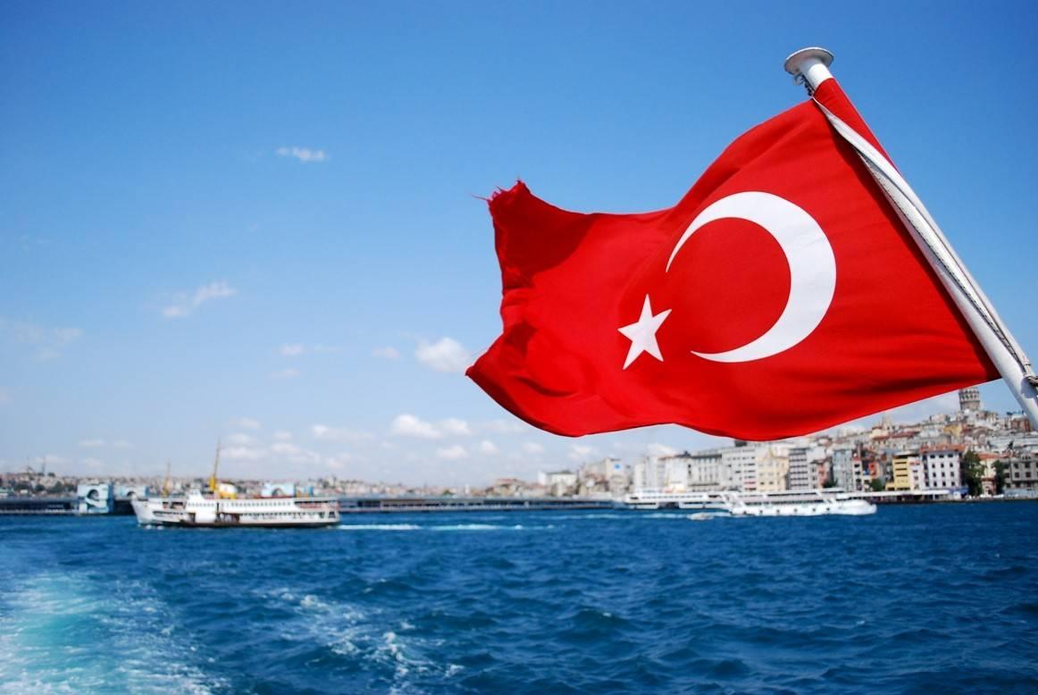 Турция бросает вызов Европе -Эрдоган разжигает конфликт с Грецией в Средиземном море