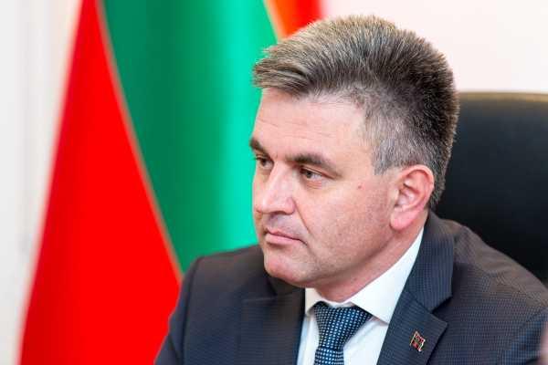 В Приднестровье открыты к диалогу с любым руководством Молдавии