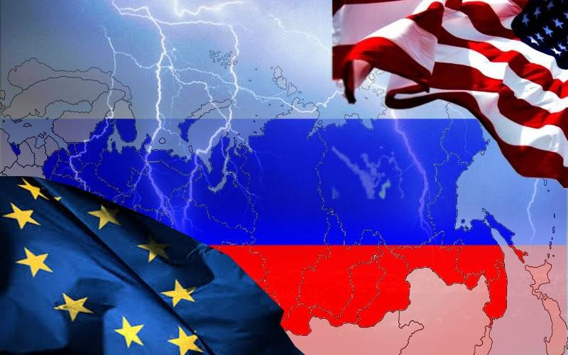 Крах прозападного протеста: уроки для России и ее союзников