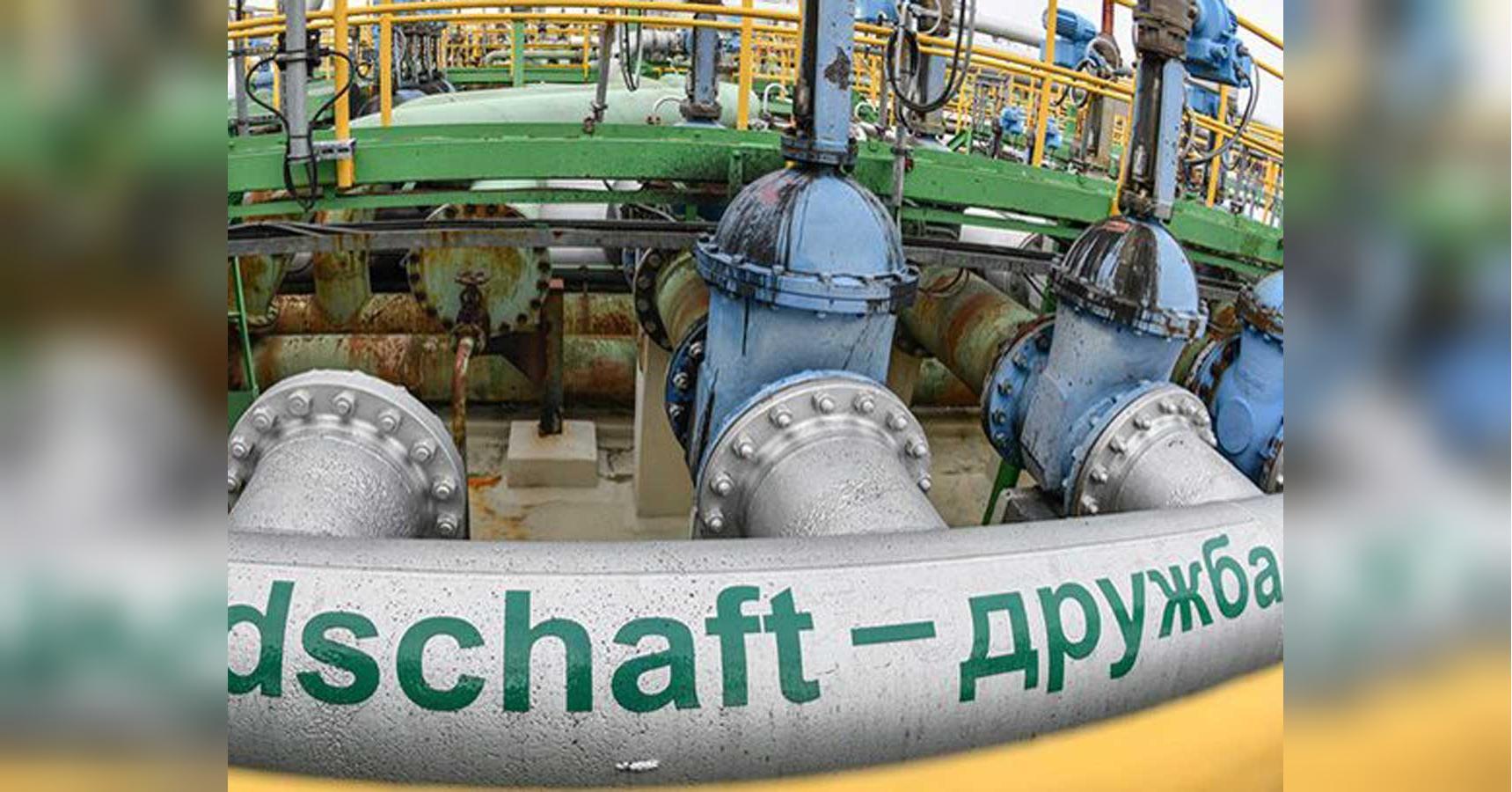 Экологический налог ставит под угрозу транзит российской нефти через Беларусь