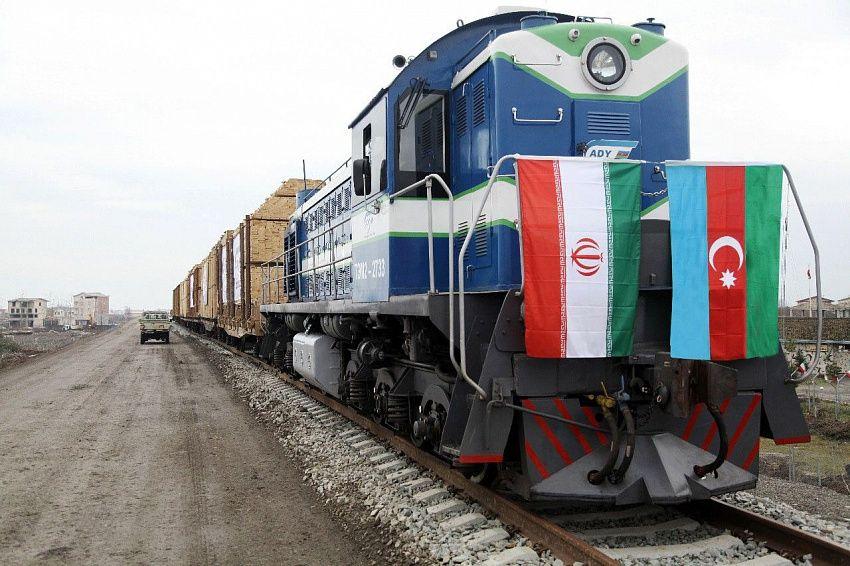 Совместные предприятия Азербайджана и Ирана будут нацелены на рынок ЕАЭС