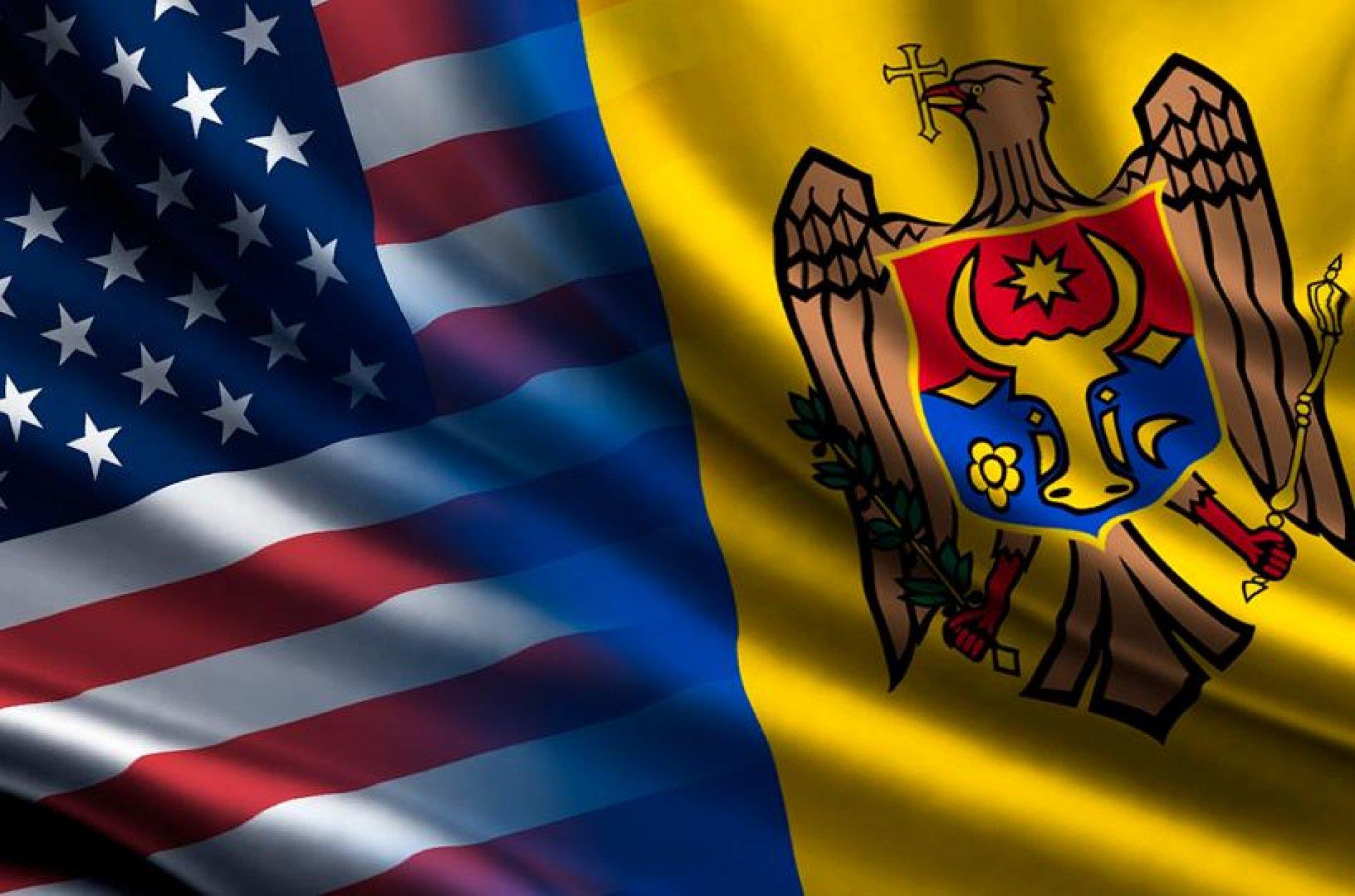 Россия призывает США и ЕС не вмешиваться в ситуацию в Молдове