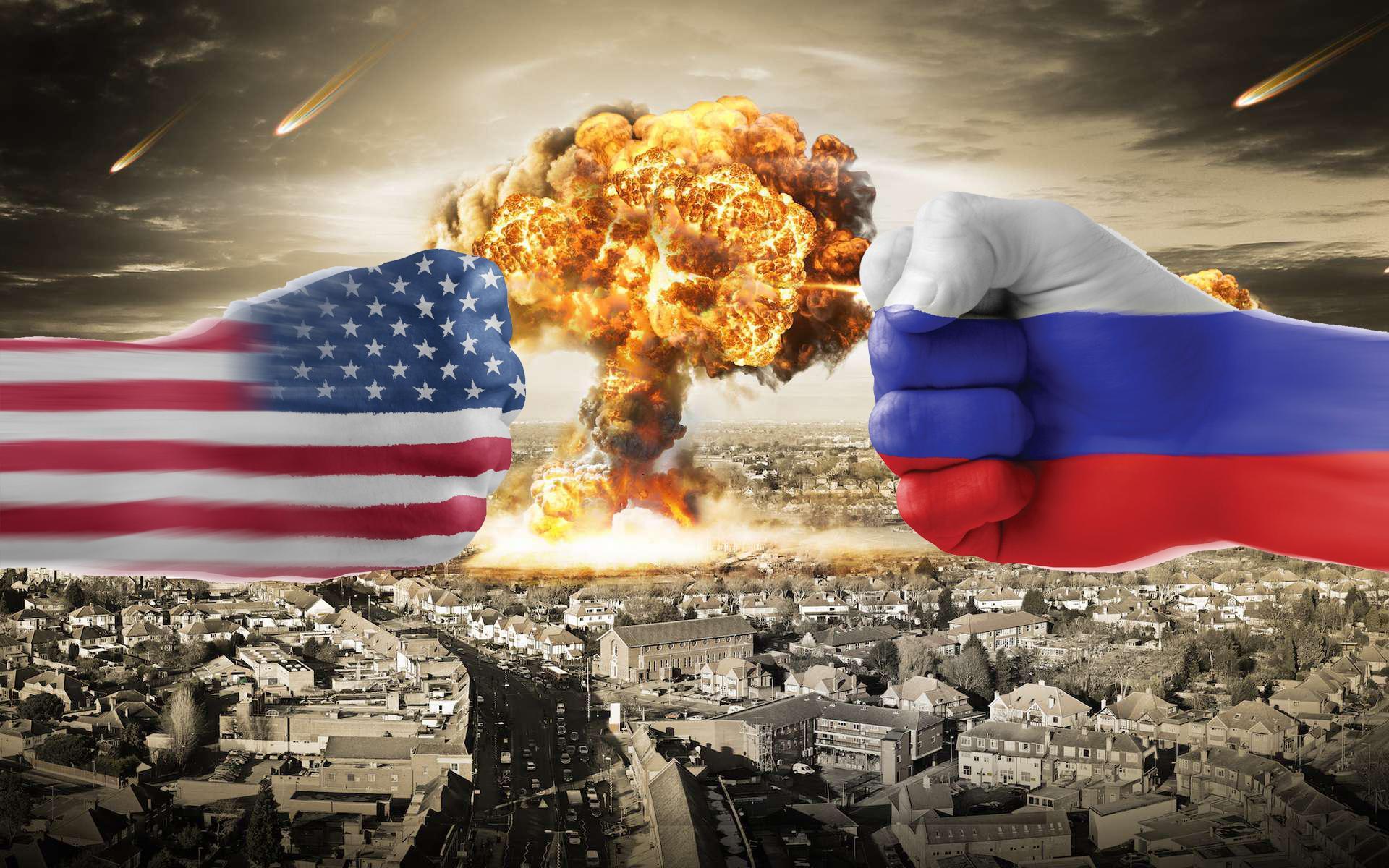 Совбез России: США навязывают разработку биооружия своим союзникам