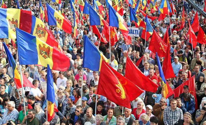 В Молдове формируется новая общественная сила — «Народный союз»