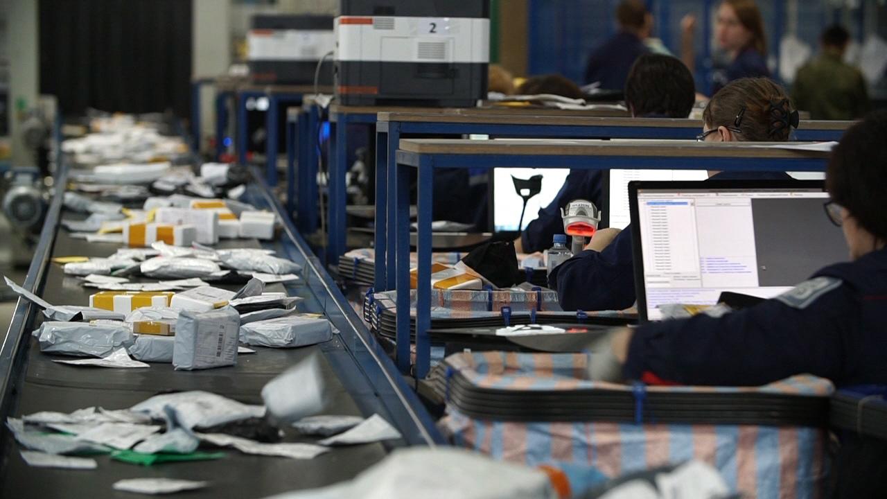 Новую технологию таможенного оформления товаров из интернет-магазинов протестируют в ЕАЭС
