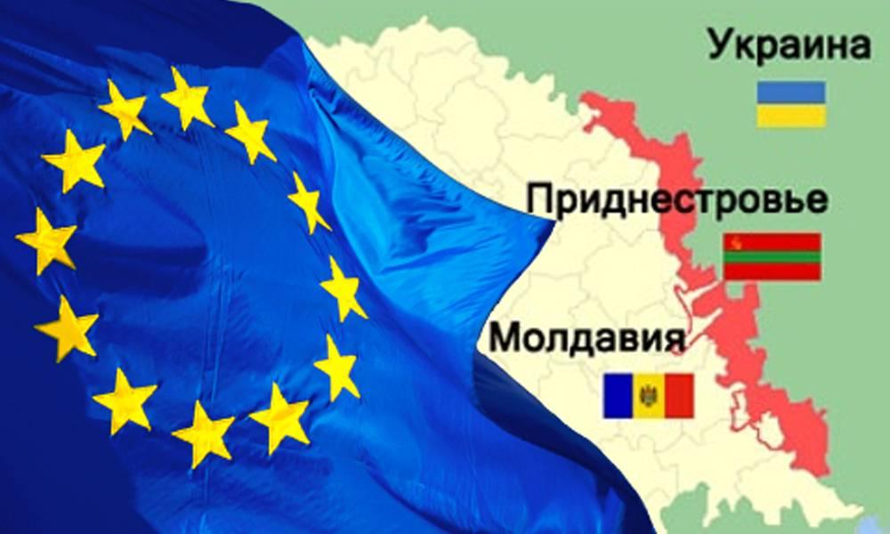 Госдума РФ осуждает политику Молдовы и Украины по Приднестровью