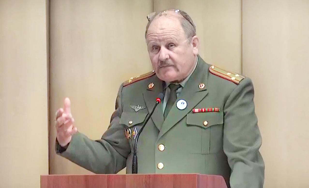 Юрий Чофу: румынизация Молдовы — это курс на войну