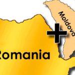 Сторонники объединения Молдовы и Румынии устроили провокацию на приднестровском КПП