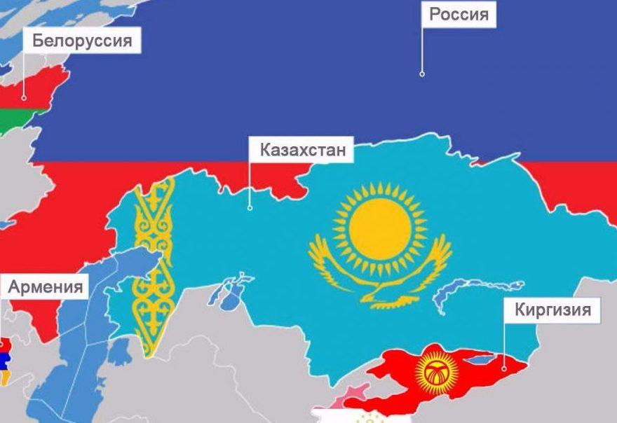 Страны ЕАЭС сформировали карту агроиндустрии Союза