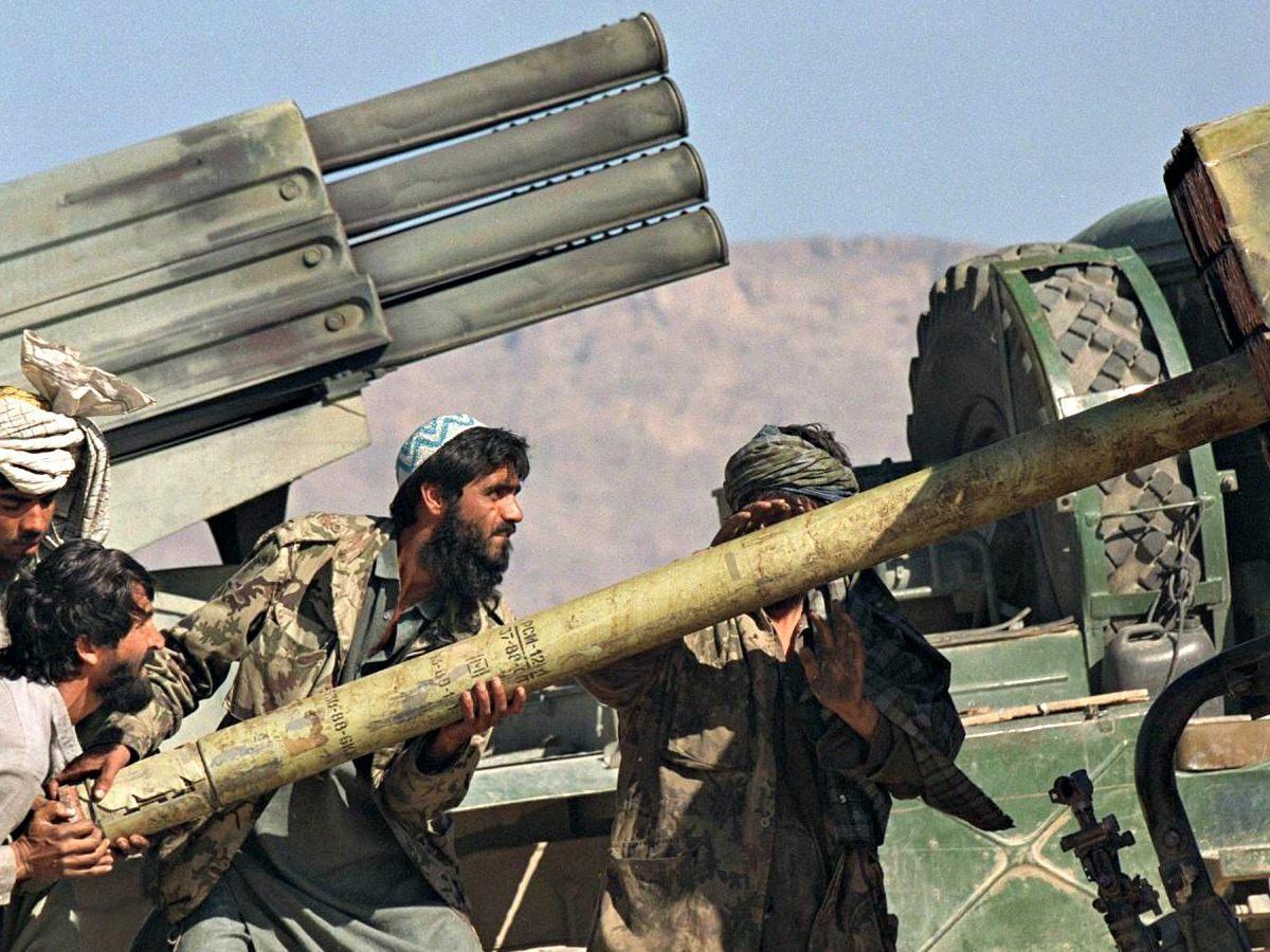 Гражданская война в Афганистане: последствия для ОДКБ