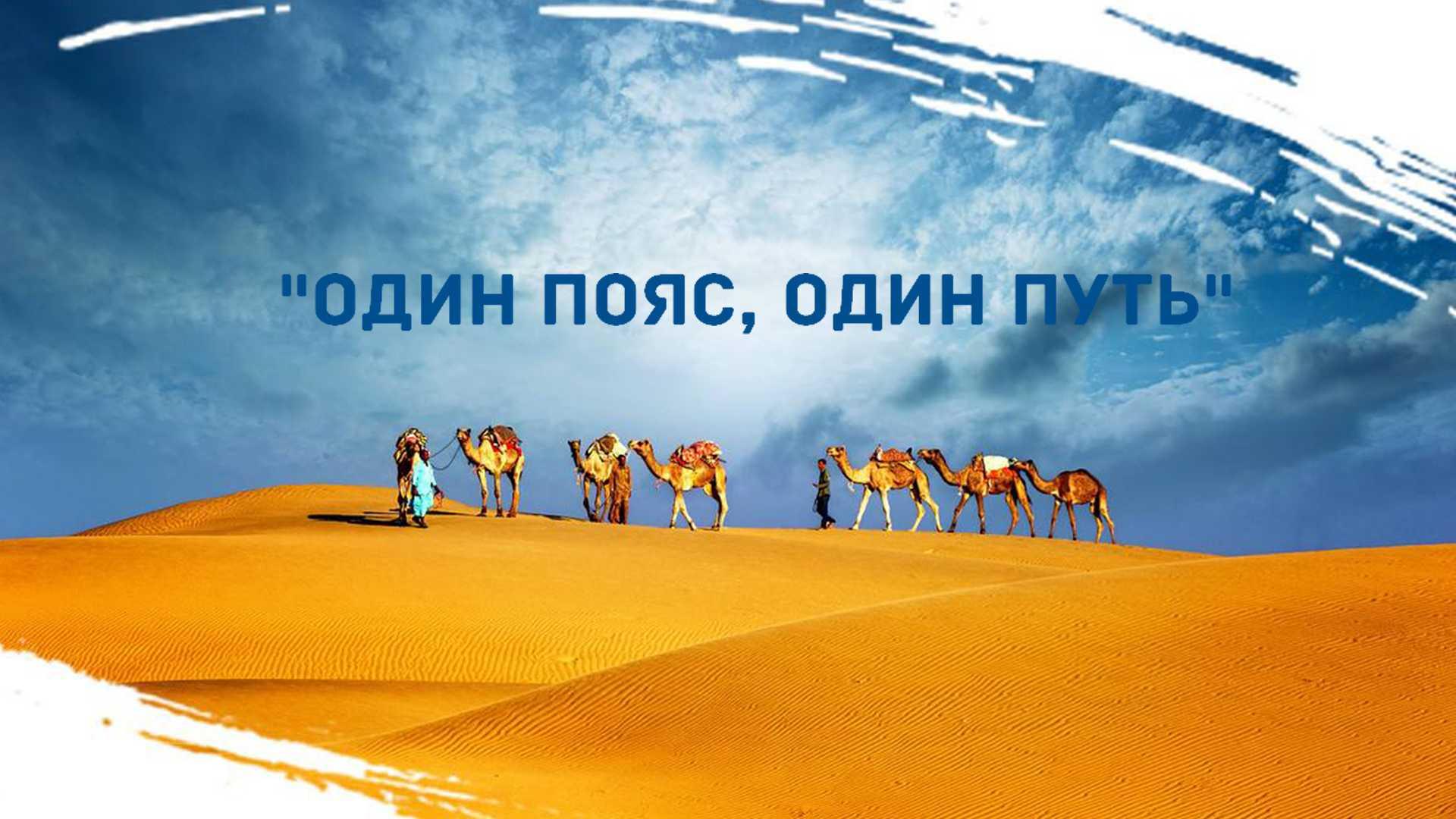 ЕЭК предложила новые направления сопряжения Евразийского союза и «Пояса и пути»