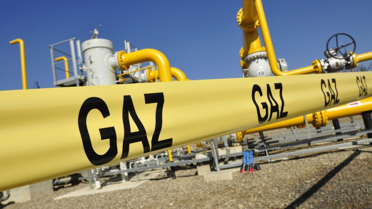 Румынские газовые махинации для Молдовы