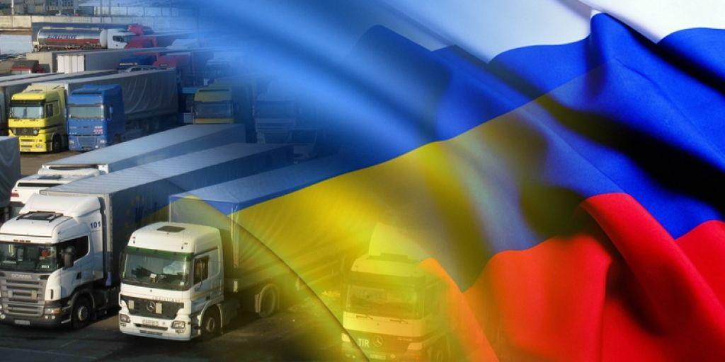 Украина убивает своего производителя, лишая себя российского рынка