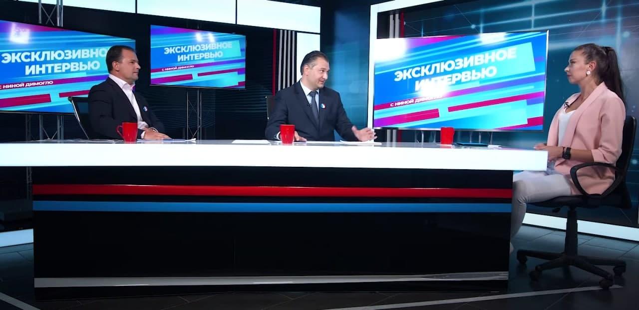 Вячеслав Пержу: Молдове важно более активно развивать отношения с Россией и ЕАЭС