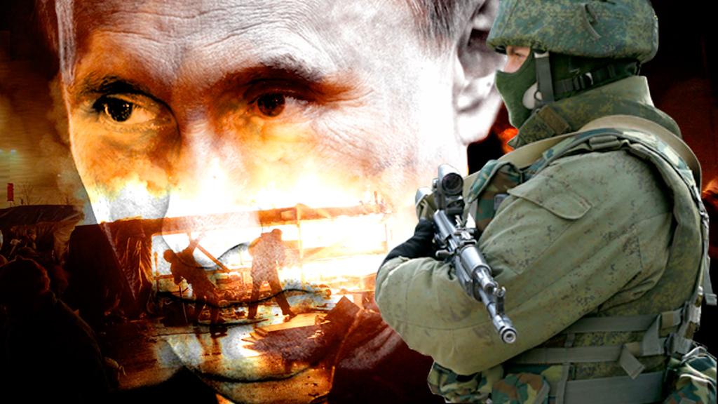 """Ответ Путина приземлил CШA: """"Нечего делать у наших берегов"""""""